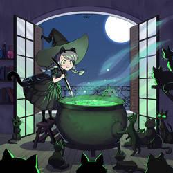 Black Cats