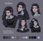 Melkon Expression Sheet