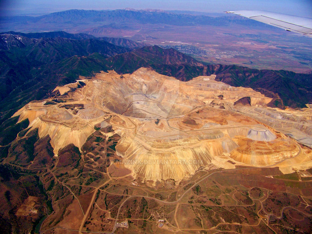 bingham canyon chat Visit reports news maps directions and info on bingham canyon mine biggest pit in the world in bingham canyon utah chat now.