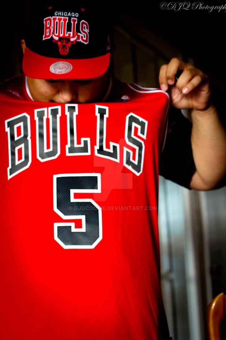 Bulls by djqcookie