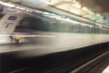 The Tube by akaleus