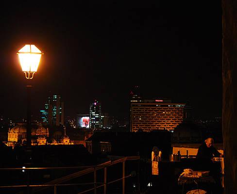 ZAGREB-my city......,