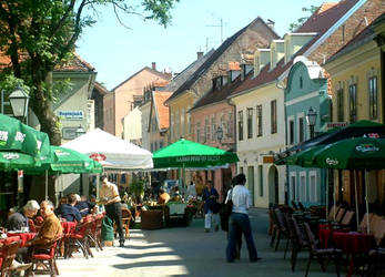 ZAGREB-my city......