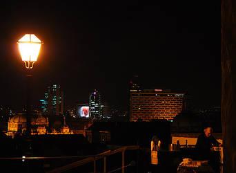 ZAGREB-my city.......