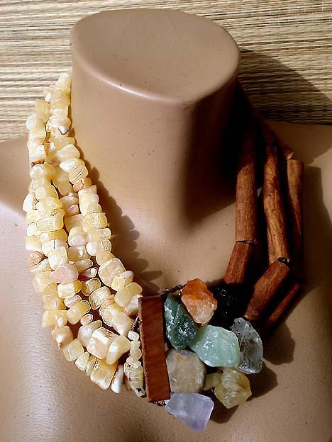 SYRIA necklace