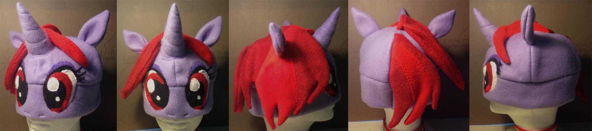 Dawnfire Hat