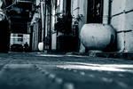 Street Ptohoart by naraphoto