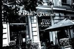Gloria Jeans coffe in Torgovaya street