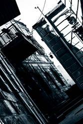 Street's perspective shoot