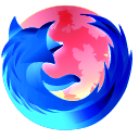 firefox icon by footyfanatic77