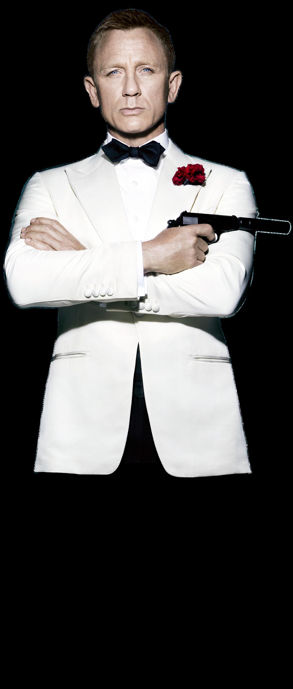 Daniel Craig James Bon... Zac Efron