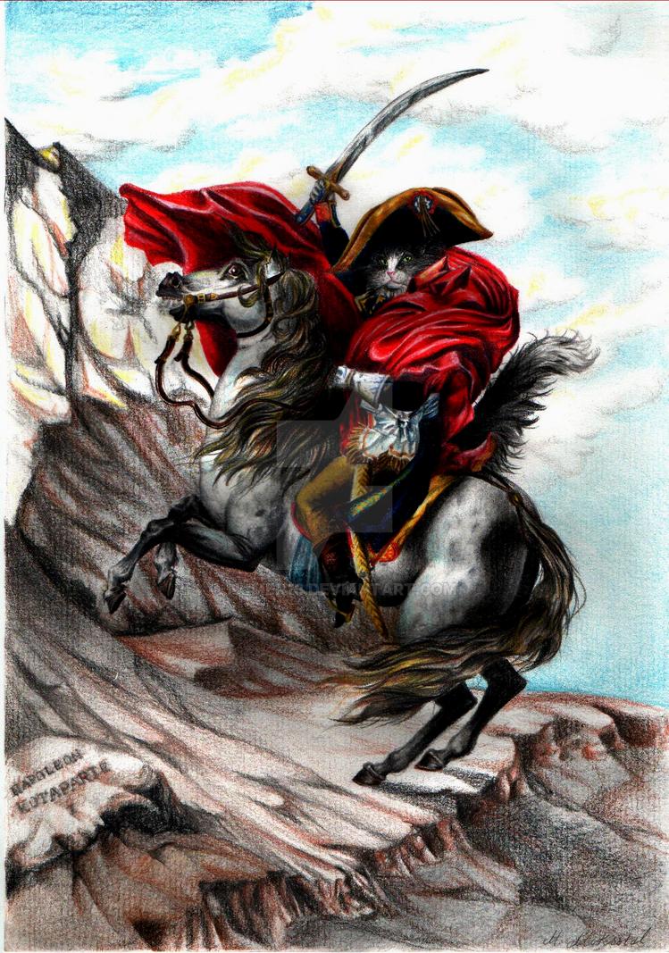 Napoleon by numer23