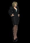 Jacqueline Natla TR1 - heavy v2.0