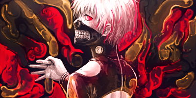 Toukyou Kushu / Toukyou Ghoul by RisingDeadSoul