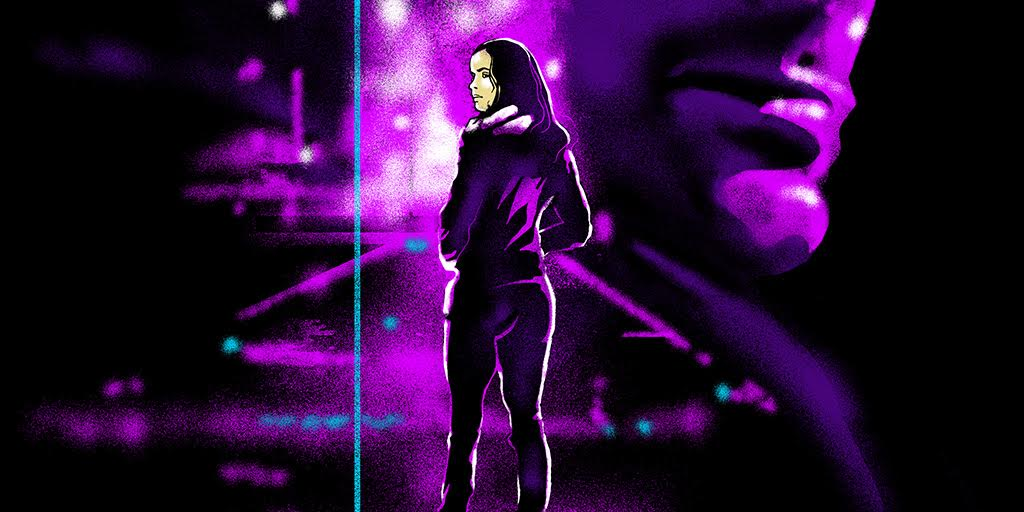 Purple Man by zerobriant