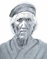 Navajo by TootieFalootie