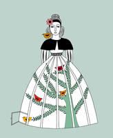 The Bird Gardener by TootieFalootie