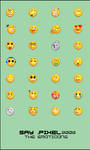 say pixel