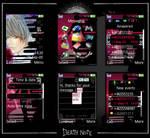 SE Theme -death note's R