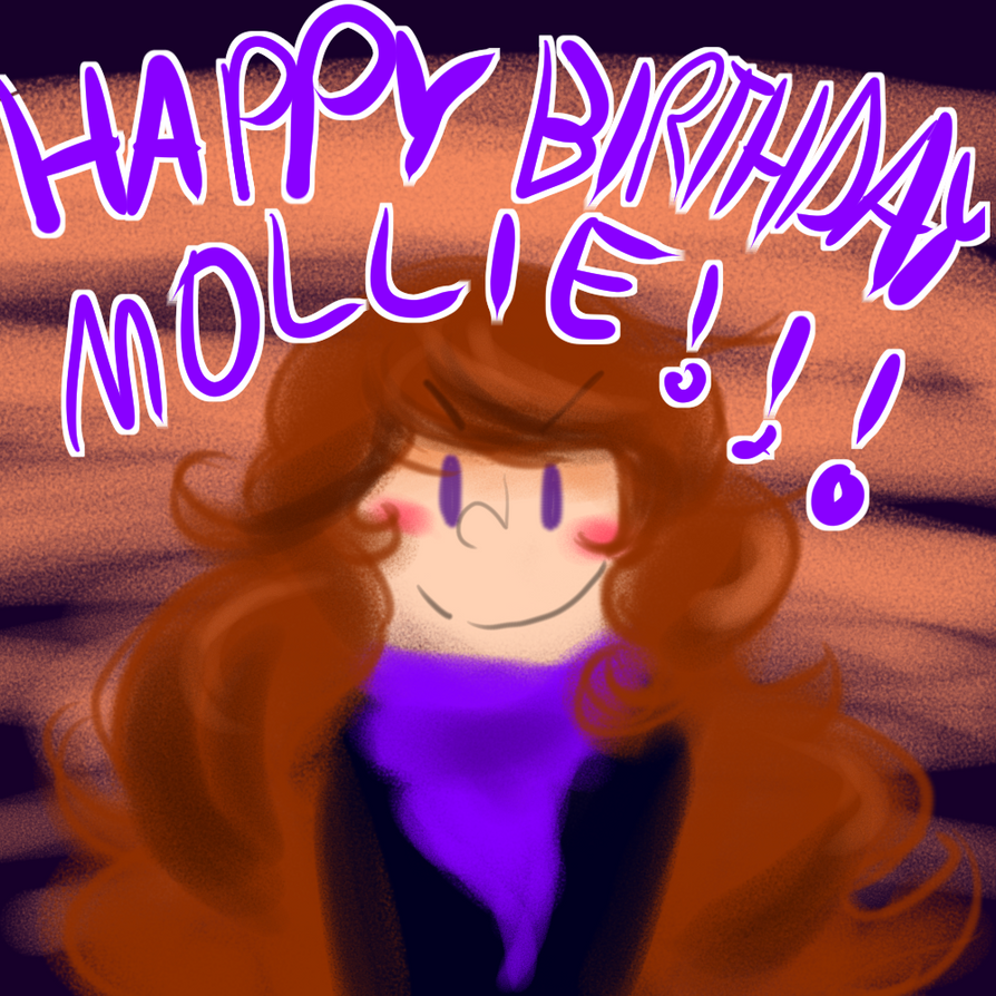 MOLLIE!!!!!!!!!!!!!!!!!!!!!!!!!!!! by Yoshilove9