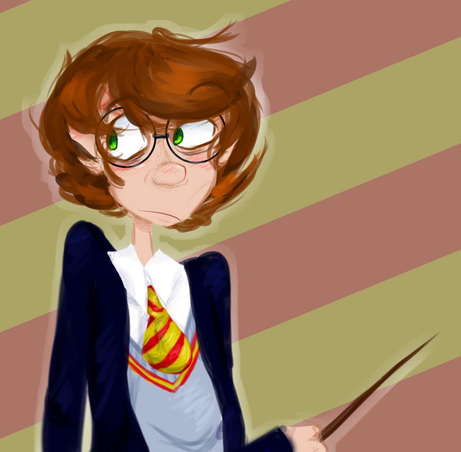 wizzerd boy by Yoshilove9