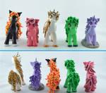 little ponies :)