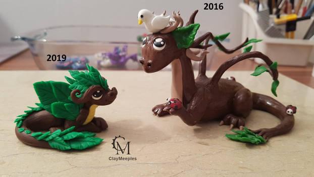 tree dragons