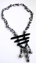 Shamanic necklace