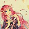 Vocaloid - Luka