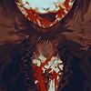 Fresh blood by Nadsha