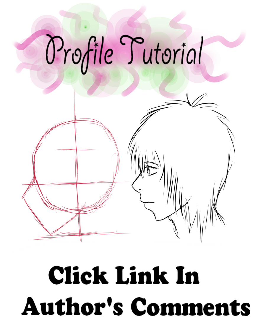 Anime Profiles Tutorial by BlumberBerrry