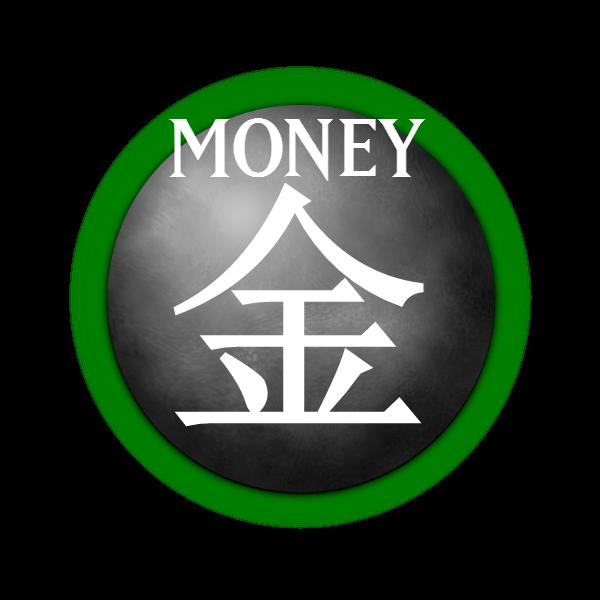 Money Attribute by GraysoGoodwn