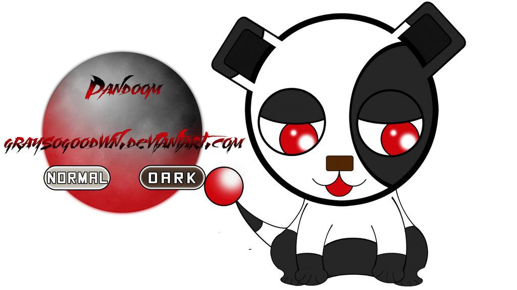 Pandoom by GraysoGoodwn