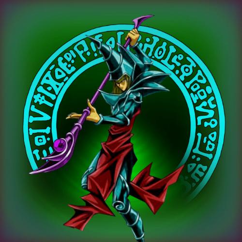 Equilibrium Magician card art by GraysoGoodwn