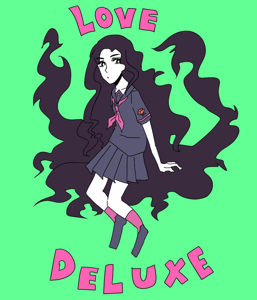 Love Deluxe by iReiZero