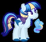 MaudDash Next Gen Pony Adopt CLOSED by LexiPika-Adopts