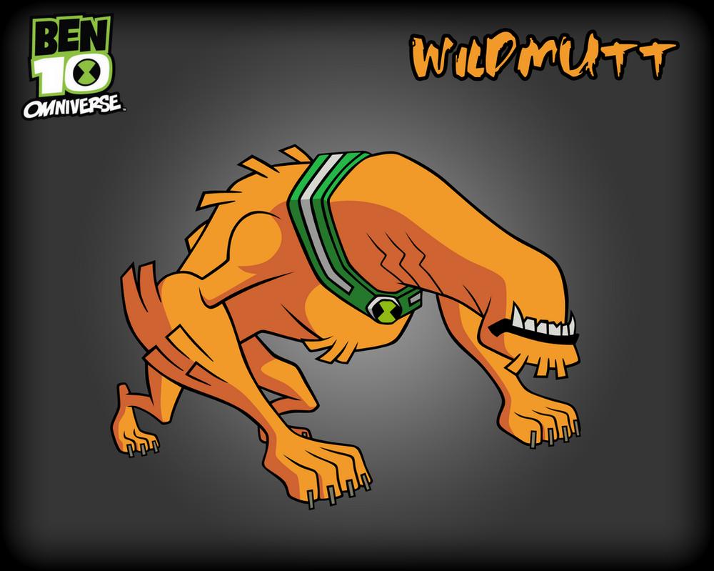 Wildmutt by Slapshot6610 on DeviantArt