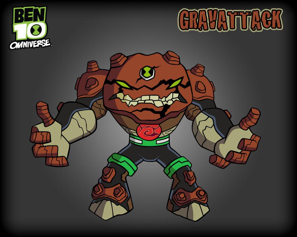 Ultimate Gravattack | www.imgkid.com - The Image Kid Has It!