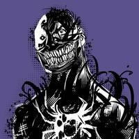 venom transform by mojokingbee