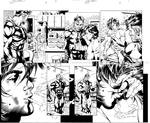 JSA 02, double-page 10 and 11