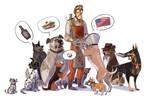 Dog Fortress 2