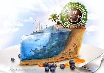 Delicious Summer by AllaD8