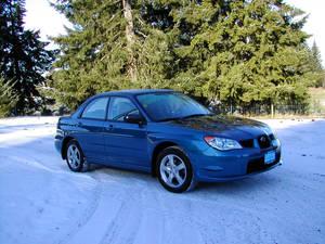 Subaru pic