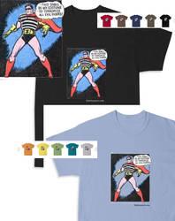 Help!  Fundraising t-shirt sale :)