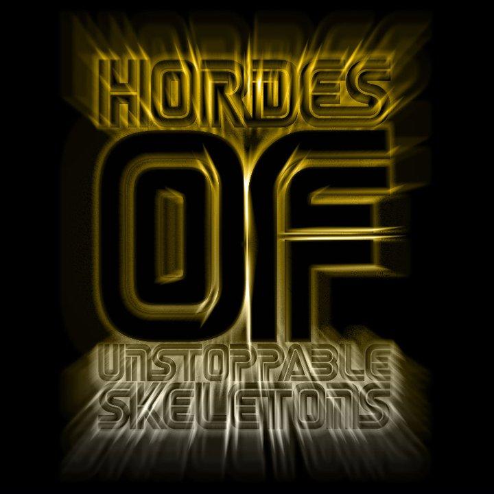 Hordes of unstoppable skeletons 08 by MysterioKittyArtist