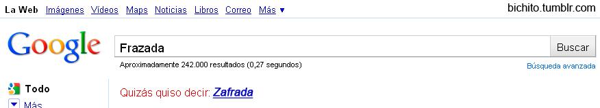 Frazada o Zafrada ? by bichitodesing