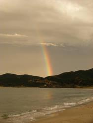 Rainbow by Isisina