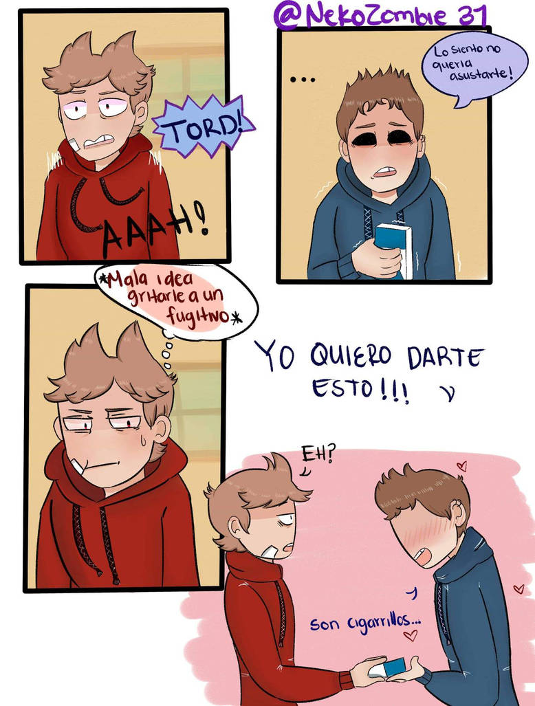 Tomtord pg 2 by NekoZombie31 on DeviantArt