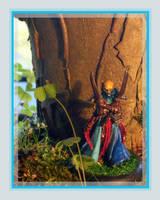 Iron Kingdoms - Narn by kleinerewoelfin