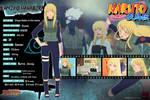 Kamiko information sheet